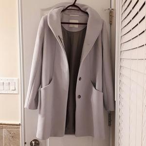 Aritzia wilfrid cocoon coat